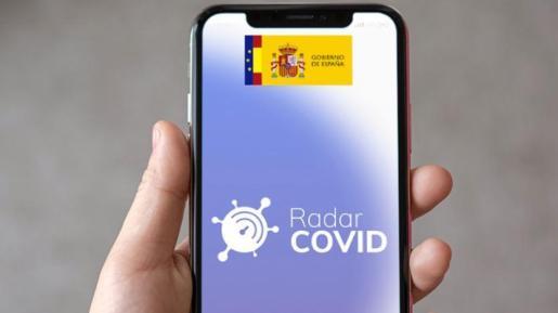 Entre 100.000 y 200.000 personas se han descargado la aplicación Radar COVID en Baleares.