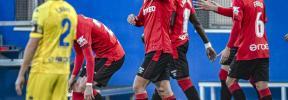 Real Zaragoza-Real Mallorca: horario y dónde ver el partido