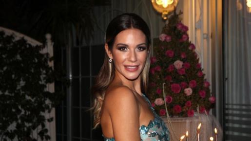 La 'influencer' fue operada de urgencia, según anunció su esposo Ezequiel Garay.