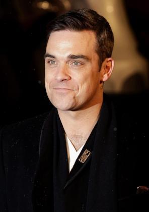 El cantante británico Robbie Williams, en una imagen de archivo.