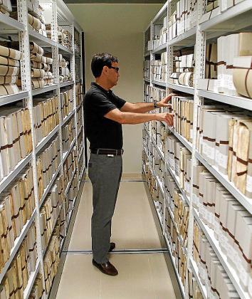 El Govern aumenta las partidas de los centros propios de Cultura, como el Arxiu del Regne de Mallorca.