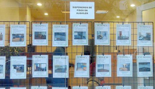 Palma es la cuarta capital con el alquiler más caro.