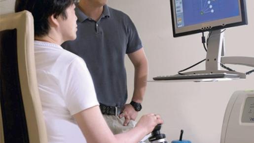 Diversos estudios afirman que la rehabilitación asistida por robots acelera la recuperación tras un accidente cerebrovascular.