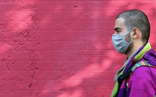 La mascarilla es obligatoria en España desde este verano.
