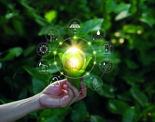 Las áreas de investigación de BBVA se centran en temáticas como el Planeta tierra, apostando, por ejemplo, por empresas que ofrecen soluciones ante los problemas del cambio climático o promueven la sostenibilidad, contribuyendo a mitigar problemas de tipo social y ambiental.