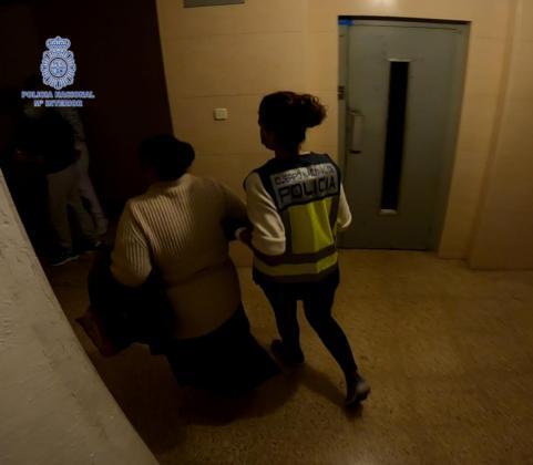 Otras 11 detenciones en Palma en operación 'Pólvora' .