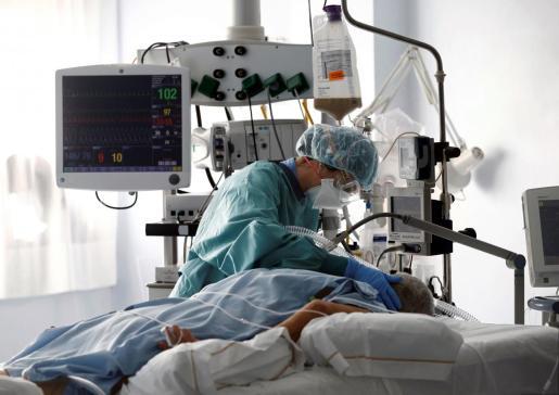 La cifra global de contagios en España se eleva ya a 1.437.220 desde el inicio de la pandemia.