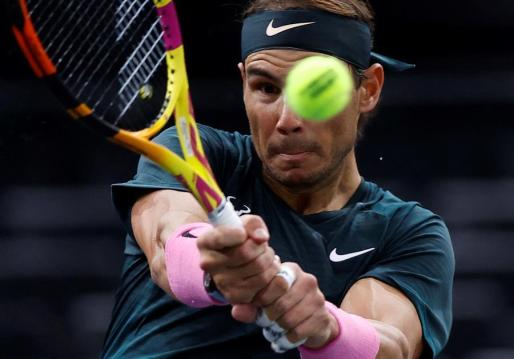 La Copa de Maestros es un título que todavía no tiene Rafa Nadal.