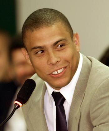 Con el nuevo nacimiento, Ronaldo ya es padre de tres hijos.