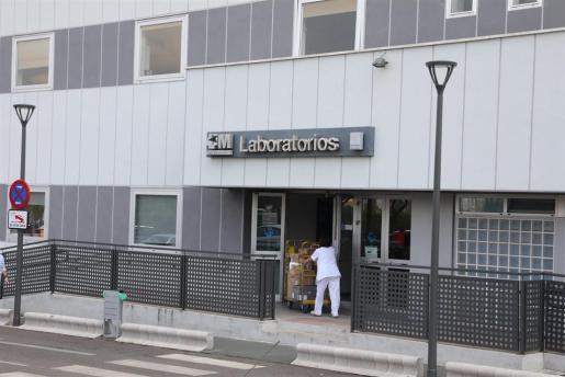 Empieza la tercera fase de estudio de una vacuna contra el coronavirus en España.
