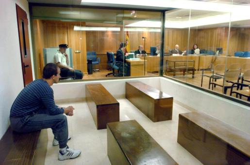 Condenado a 52 años el etarra Guridi Lasa por un atentado frustrado en 2000.