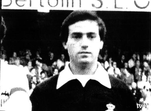 Bartolomé Paredes desapareció en 1985.