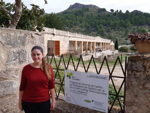 En cuanto a los nuevos refugios para senderistas, el de Galatzó contará con una dotación de 140.000 euros para las instalaciones y mobiliario y se destinarán 130.000 a la redacción del proyecto del nuevo refugio de Raixa.