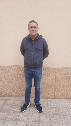 Mateu Català es el presidente de PIMEM en Manacor.