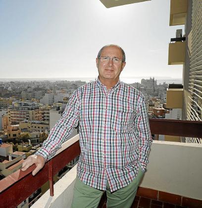 Para Antoni Martorell, estos 40 años de dedicación han valido la pena.