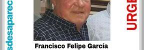 Piden ayuda ciudadana para encontrar a un hombre desaparecido en Palma