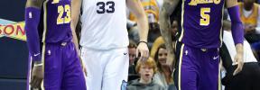 Los Lakers fichan a Marc Gasol por dos años