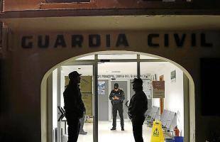 Arrestado un hombre de 35 años por violar a una chica de 19 en Lloseta