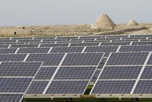 El Consejo de Ministros ha aprobado un programa de ayudas de 20,7 millones de euros para proyectos de energía solar fotovoltaica en Baleares