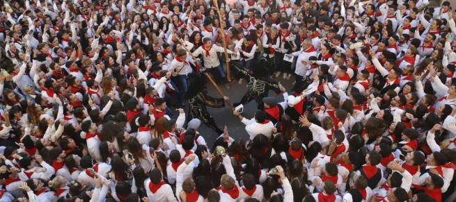 El Ajuntament de Artà y la Obreria suspenden las fiestas de Sant Antoni por responsabilidad