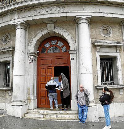 El juicio se celebrará en los juzgados de Vía Alemania.