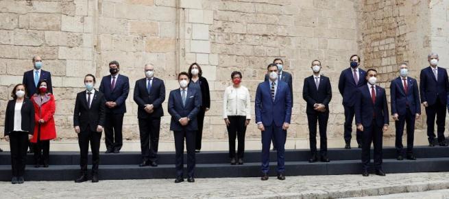 EN DIRECTO | Cumbre de España e Italia en Palma