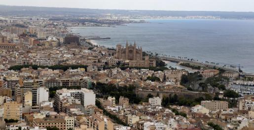 Muchas personas confunden el nombre de la Isla de Mallorca con el de la ciudad de Palma.