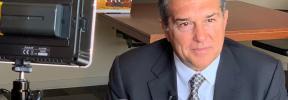 Laporta anunciará el lunes su precandidatura a la presidencia del Barça y el 'fichaje' de Alemany