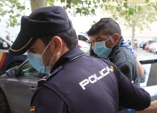 Los homicidios dolosos y los asesinatos registrados en Baleares han aumentado un 25 por ciento con respecto al año pasado.