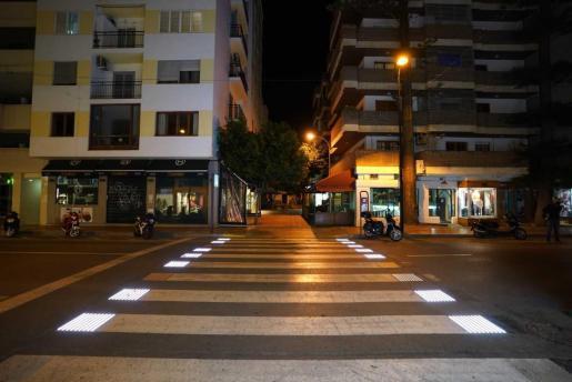 El horario del toque de queda en Ibiza se equipara al del resto de islas.