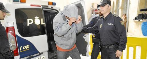 Durante 2015 numerosos policías locales de Palma fueron detenidos e imputados. Ahora, muchos fueron exculpados.