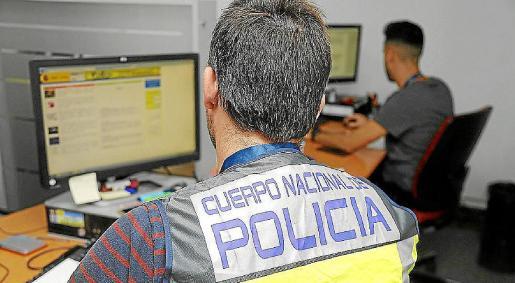 La Policía Nacional investigó los hechos e imputó al sospechoso tras comprobar lo ocurrido.