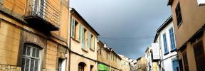 Diciembre apunta más lluvioso de lo habitual en Baleares