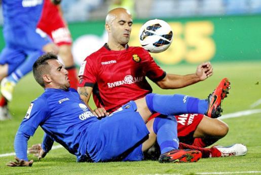 José Carlos Nunes vuelve a caer lesionado en el peor momento posible.