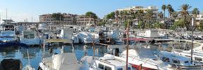Amics de la Mar denuncia listas de espera de hasta 40 años para un amarre en la Colònia de Sant Jordi