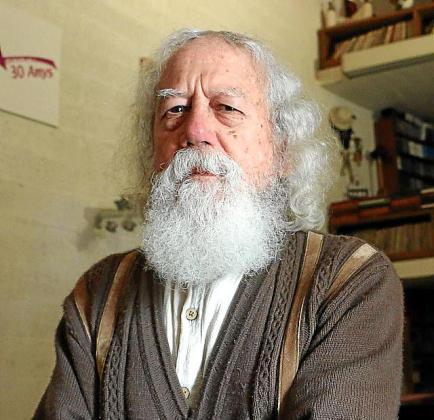 Antoni Caimari es el impulsor de la Fundació ACA.
