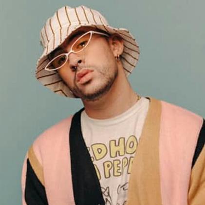 El puertorriqueño cierra una temporada de éxitos en la que recibió nominaciones a los Latin Grammy y los Grammy.