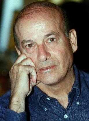 Fotografía de archivo del ex presidente de Cantabria, Juan Hormaechea.