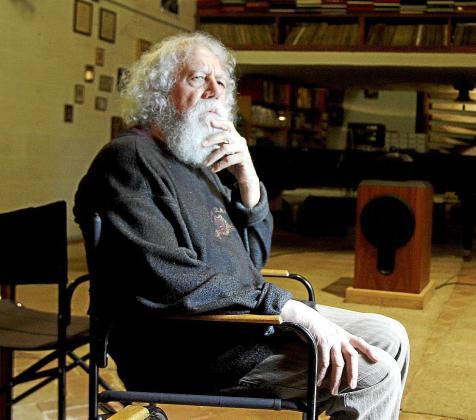 La situación de Antoni Caimari, fundador y presidente de honor de la Fundació ACA, es «muy delicada».