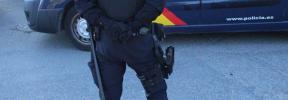 Investigan la muerte de un joven junto al edificio de Aduanas de Palma