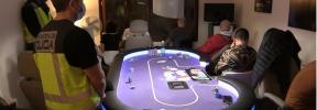 La policía irrumpe en una timba ilegal en Palma donde se jugaban premios de hasta 120.000 euros