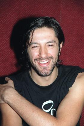 Fotografía de archivo del 07/08/2001 del bailaor y coreógrafo Rafael Amargo en la presentación de su espectáculo en el Teatro Lope de Vega de Madrid.