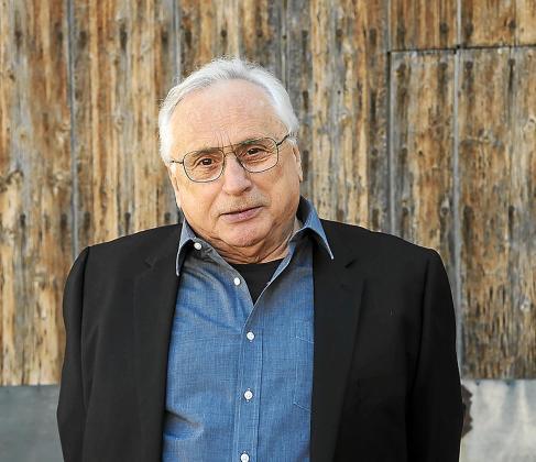 El reconocido autor Guillem Frontera, colaborador de este periódico.