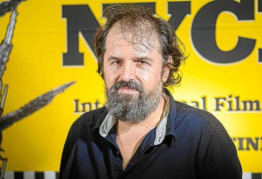 El cineasta Antoni Caimari Caldés, en una imagen reciente.