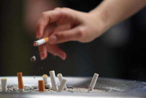 Los baleares gastan 138 euros de media en tabaco, según un reciente estudio.
