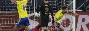 El Barça se desangra en el Carranza