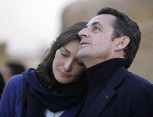 Carla Bruni ha roto su silencio respecto a los rumores de infidelidad en su matrimonio.