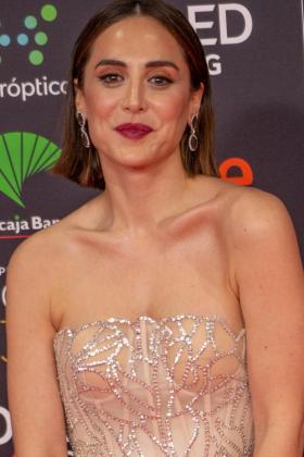 Tamara Falcó, hija de Isabel Preysler y del fallecido Carlos Falcó, ha recibido el título de marquesa de Griñón