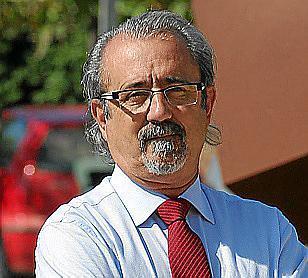 Imagen de archivo de Óscar Collado.