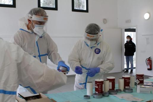 La cifra global de contagios en España se eleva ya a 1.712.101.